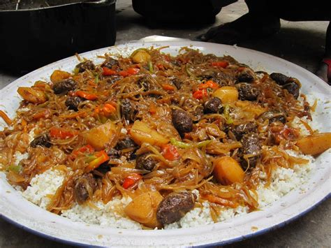 cuisine senegalaise image gallery senegalese food