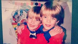 10 Photos of Full House's Alex and Nicky all grown up