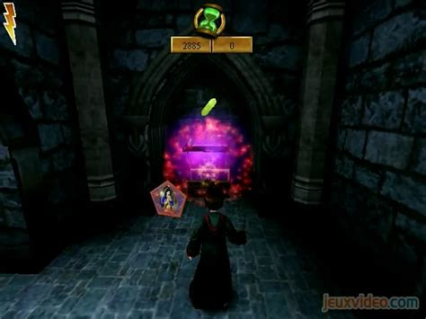 harry potter la chambre des secrets gameplay harry potter et la chambre des secrets une
