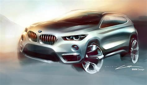 bmw  global debut  june  autocar india