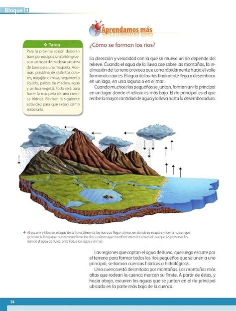 Exploración de la naturaleza y la sociedad 1er gra. Libro De Texto De Geografia Sexto Grado 2020 | Libro Gratis
