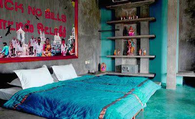 chambre style hindou chambre deco indienne visuel 1