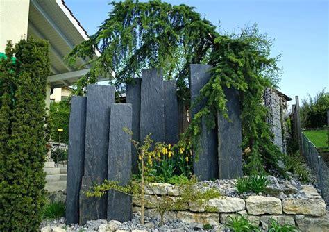 Garten Sichtschutz Schweiz by Sichtschutz Metall Garten Metall Sichtschutz Fur Garten