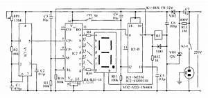 29 Timer Switch Circuit Diagram