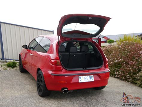 Alfa Romeo 147 Interior For Sale Johnywheelscom