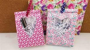 Kreative Ideen Zum Selbermachen : geschenkt ten mit herzfenster geschenke kreativ verpacken tolle geschenkverpackung selber ~ Markanthonyermac.com Haus und Dekorationen