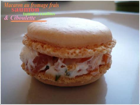 mes brouillons de cuisine macarons sucrés salés foie gras ou saumon quot mes brouillons de cuisine