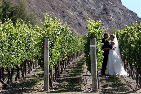 gibbston valley winery weddings and functions in
