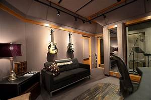 Nashville, Recording, Studio, Design, Plans, By, Carl, Tatz, Design