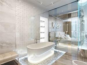 Bad Ideen Bilder : badezimmer ideen 2015 16 13 neue designtrends im bad ~ Markanthonyermac.com Haus und Dekorationen