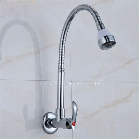 cheapest kitchen faucets cheap rotatable wall mount kitchen faucet for sale
