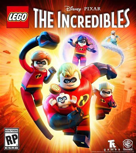 LEGO The Incredibles | Brickipedia | FANDOM powered by Wikia