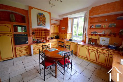 cuisine equiper house for sale st berain sur dheune burgundy 12154