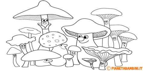 disegni sullautunno da stampare  colorare