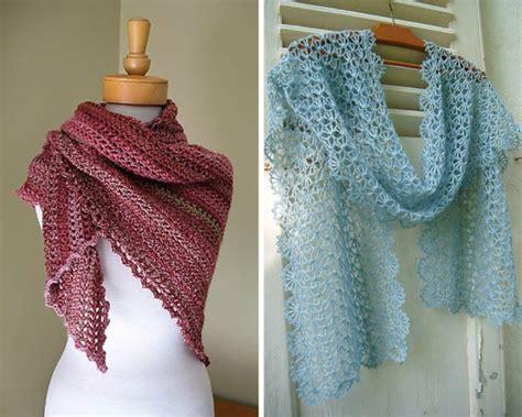 Free Crochet Patterns Shawl Erieairfair