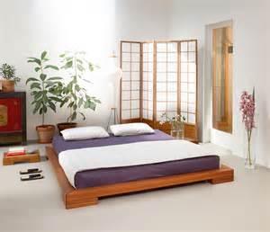Japanese Futon Bed Frame