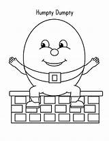 Humpty Dumpty Coloring Pages Drawing Hand Spread Printable Sheet Wide Sketch Fashioned Getdrawings Print Clipart Sky Getcolorings Paintingvalley sketch template
