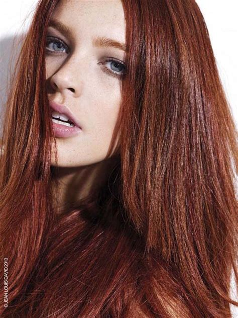 Mahogany Hair Dye Dye To Your Hearts Content ⋆ Gorgeous