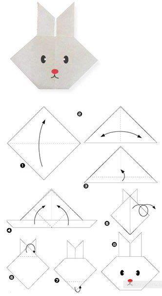 tiere aus papier falten wundersch 246 ne tiere aus papier falten schablonen zum ausdrucken dekoking 5 kinderspiele