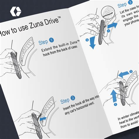 instruction manual illustrations creativeblox design studio