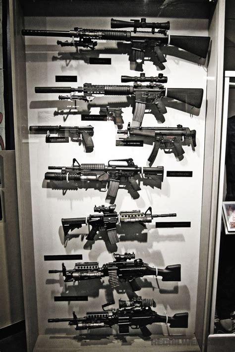 display  weapons   navy seals mk mk ppk mk mp   ms   mks