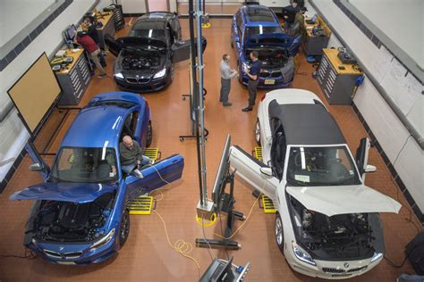 shortage of auto mechanics has dealerships taking the new york times