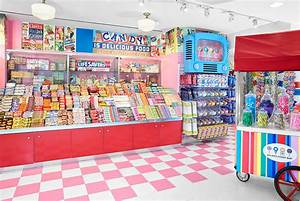 New York Candy Store | Candy Store Near Me | Dylan's Candy Bar