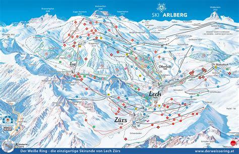 It offers a choice of tempting options for breakfast and dinner. Skigebiet Lech am Arlberg - Zürs - Oberlech - Zug | ski.de