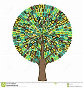 Tree Of Sociology - People Icon Stock Vector - Image: 19378777