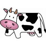 Free to Use & Public Domain Cattle Clip Art - Page 4