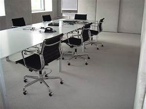 Tipps Bodenbelag Für Büro : teppichboden als perfekter bodenbelag f rs b ro ~ Michelbontemps.com Haus und Dekorationen