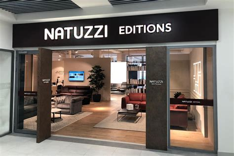 Natuzzi Editions, Double Opening In The Czech Republic