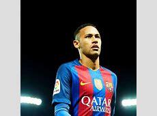 Barcelona star Neymar misses training with muscle strain