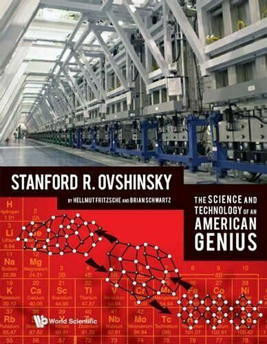 The Science and Technology of by Ovshinsky (2008 ...