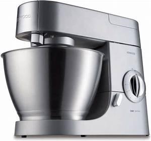 Kenwood Kmc570 Chef Premier Review  U00b7 Mixer Reviews