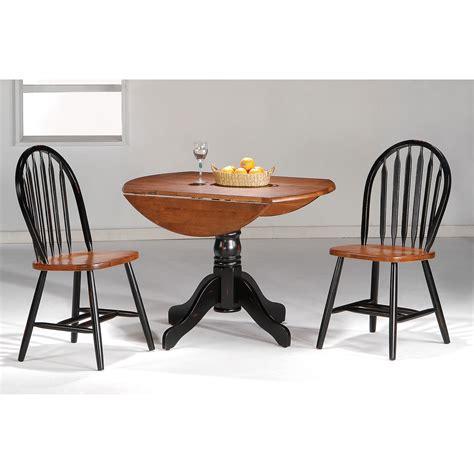 Hazelwood Home 3 Piece Dining Set & Reviews Wayfair