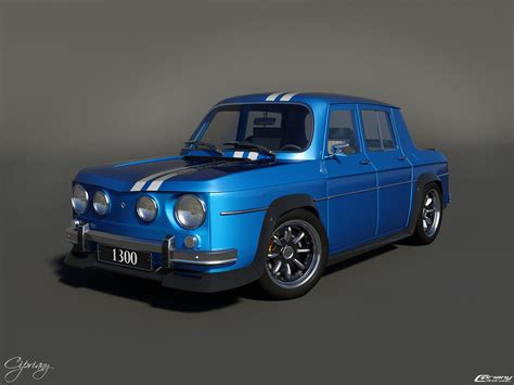 renault gordini 1966 renault 8 gordini 1300 related infomation
