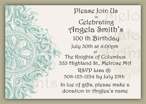 birthday dinner party invitation wording dolanpedia