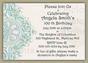 Birthday Dinner Party Invitations Wording | Drevio ...