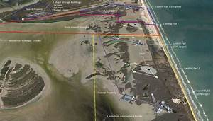 SpaceX Texas launch site Discussion and Updates - Thread 3
