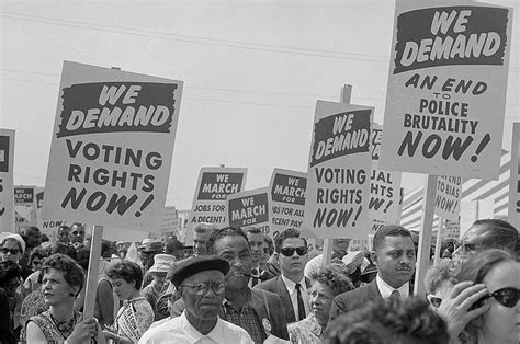 people risk    voting rights