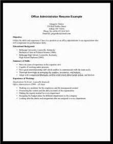 first resume exle for a high student resume exles for students with no experience