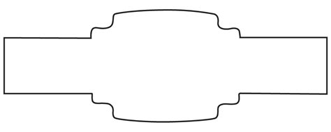 Cigar Band Template - Costumepartyrun