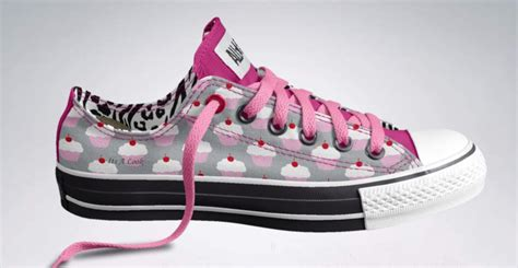 converse design your own it s a look fashion converse