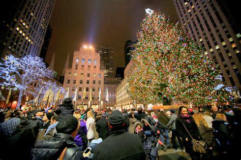 Weihnachtsdeko Fenster Ab Wann by Ab Wann Weihnachtsdeko New York Frohe Weihnachten In Europa