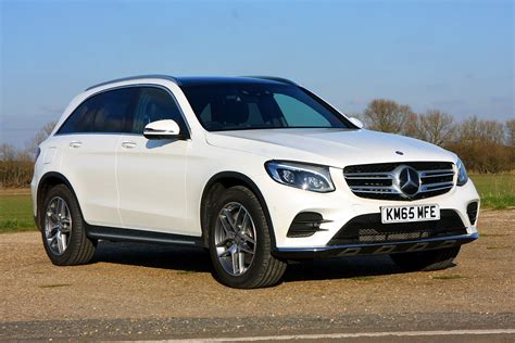 Mercedes Glc Class Photo by Mercedes Glc Class 4x4 2015 Photos Parkers