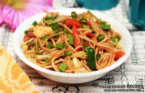 hakka cuisine recipes hakka noodles recipes dishmaps