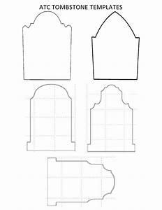 freebie halloween templates template and halloween With tombstone templates for halloween