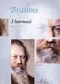 3 Intermezzi Op 117 from Johannes Brahms | buy now in the ...