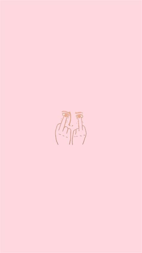 Aesthetic Rose Gold Pink Background Tumblr Cheap Frills Jewellery